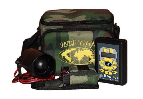 Электронные манки – незаменимый спутник профессиональных охотников (2)
