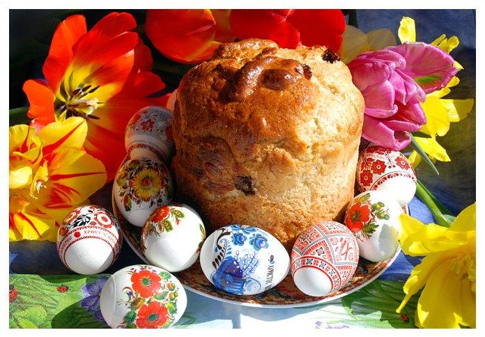 Пасха: как правильно отметить Великий праздник! (3)