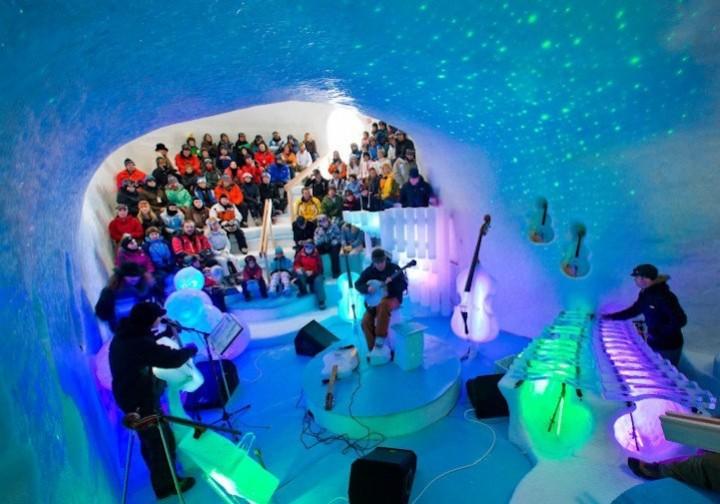 фото, необычное, музыкальные инструменты из льда (1)