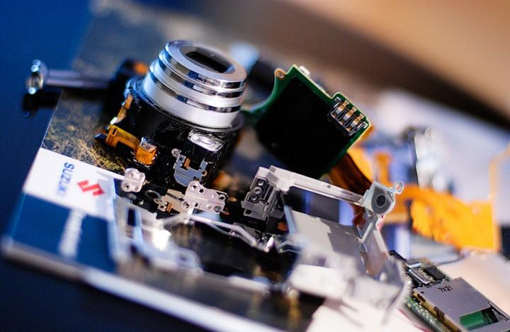 Советы при ремонте фотоаппарата (4)