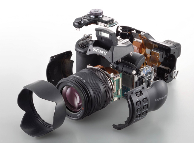 Советы при ремонте фотоаппарата (3)