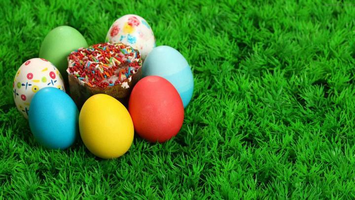 Пасха: как правильно отметить Великий праздник! (4)