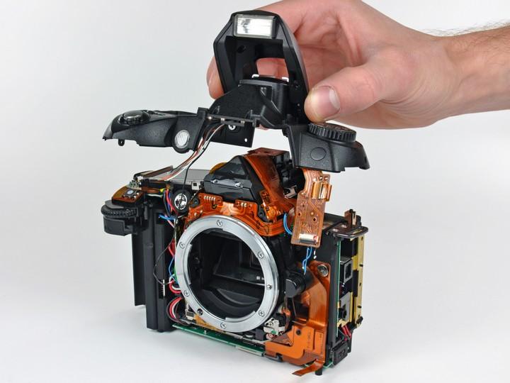 Советы при ремонте фотоаппарата (1)