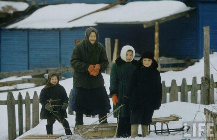 фото, СССР, ностальгия, ретро фото, дети (18)