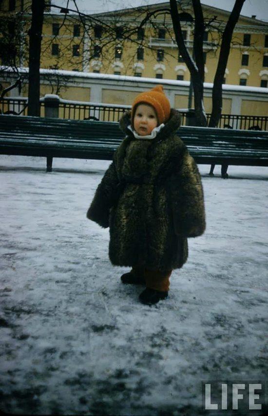 фото, СССР, ностальгия, ретро фото, дети (14)