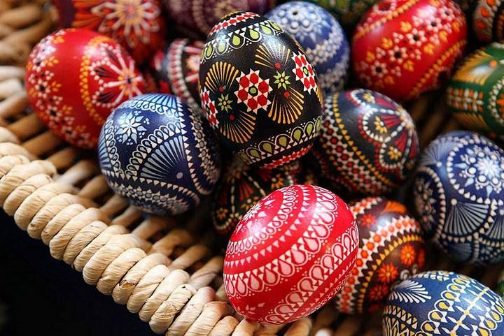 Пасха: как правильно отметить Великий праздник! (1)