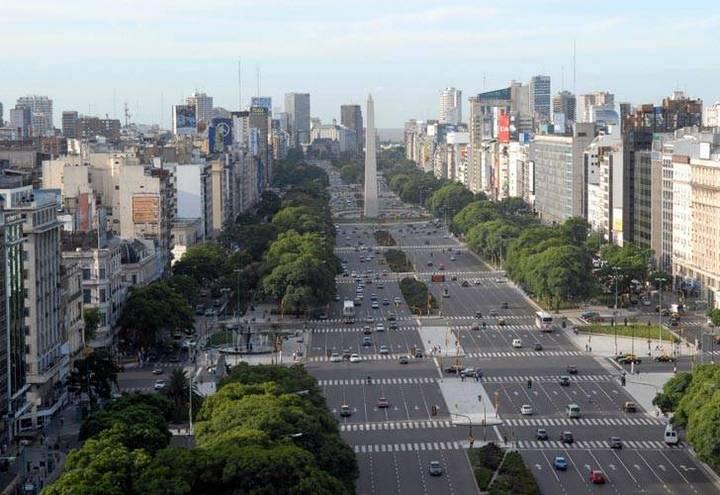 Соревнование на ширину среди проспектов и улиц (2)