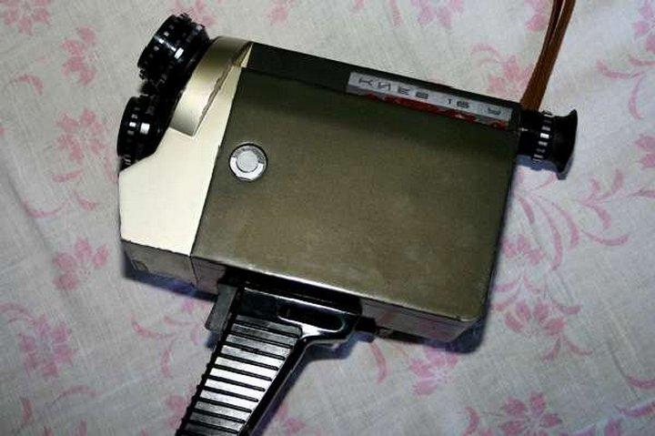 фото, ностальгия, СССР, магнитофоны, фотоапараты (5)