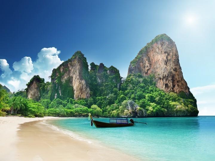Тайланд и его острова (5)