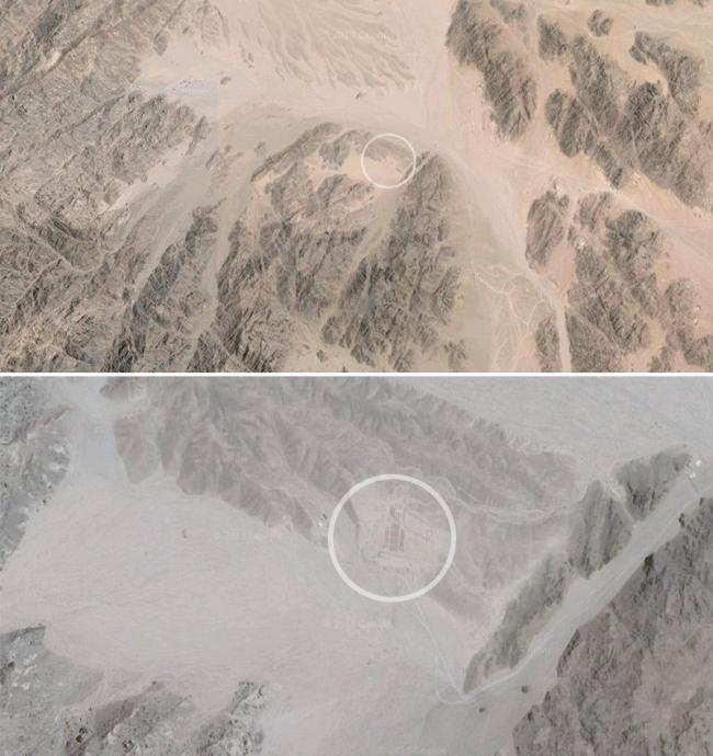 Кинотеатр в пустыне (5)