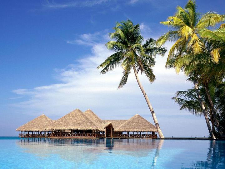 Тайланд и его острова (1)