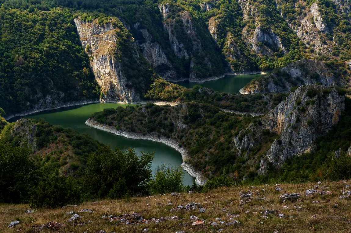 природа сербии фото лучший способ