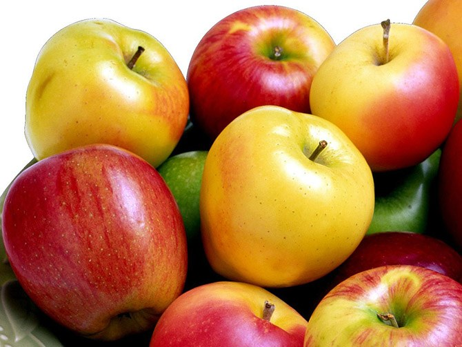 10 продуктов, которые необходимо постоянно употреблять (7)