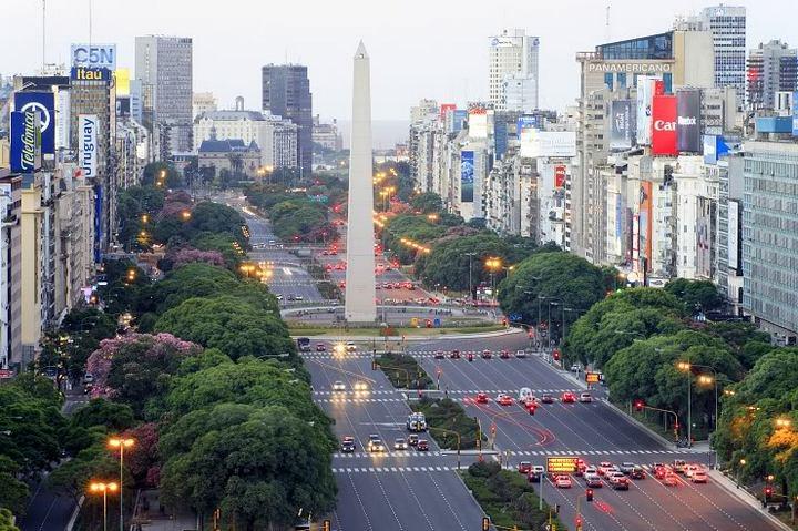 Соревнование на ширину среди проспектов и улиц (3)