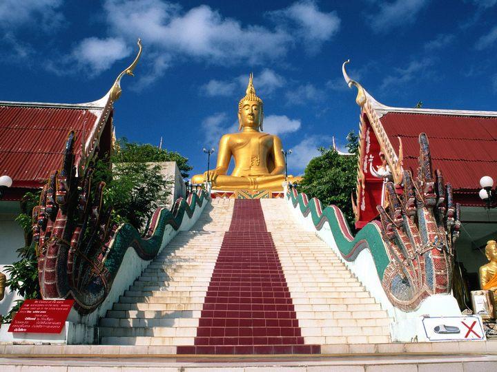 Тайланд и его острова (2)