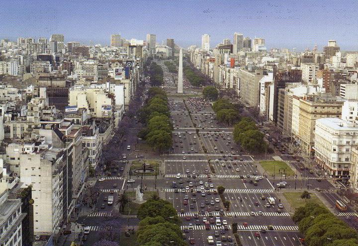 Соревнование на ширину среди проспектов и улиц (1)