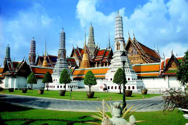 Тайланд и его острова (4)