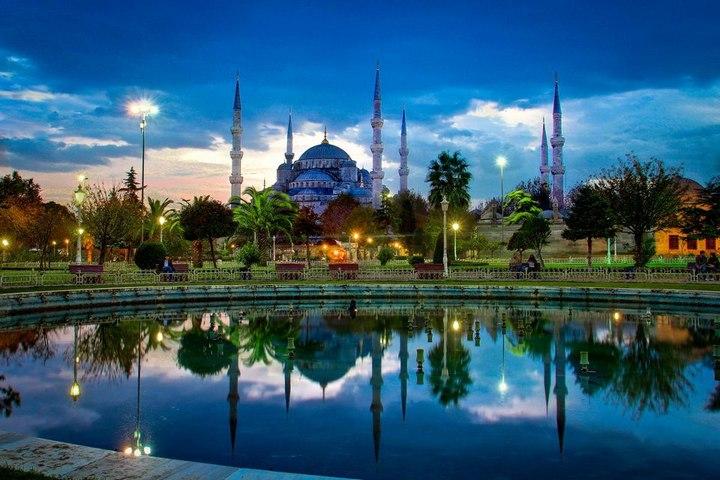 Где отдыхать: Турция или Египет? (3)