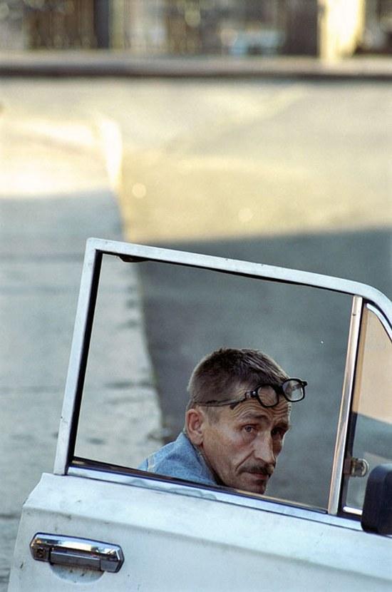 ностальгия, ретро фото, города, люди (12)