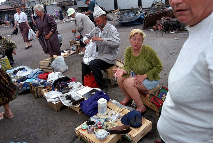 ностальгия, ретро фото, города, люди (33)