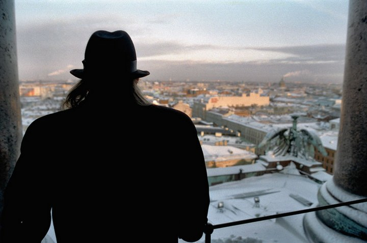 ностальгия, ретро фото, города, люди (35)