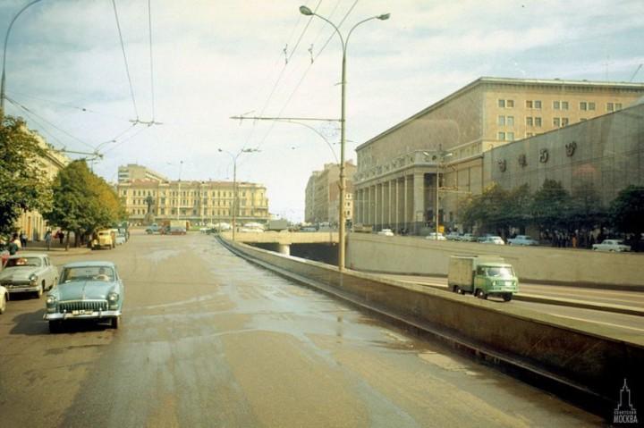 Фото, СССР, ностальгия, ретро фото, города (14)