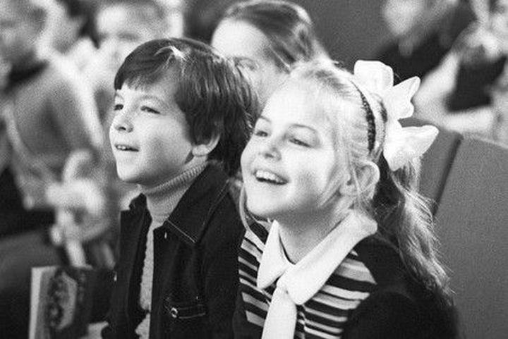 Фото, СССР, ностальгия, ретро фото, дети (19)