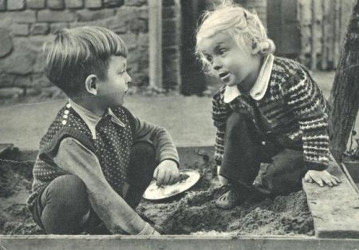 Фото, СССР, ностальгия, ретро фото, дети (10)