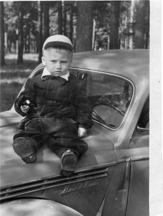 Фото, СССР, ностальгия, ретро фото, дети (15)