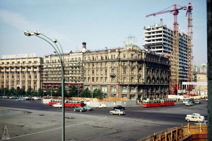 Фото, СССР, ностальгия, ретро фото, города (21)