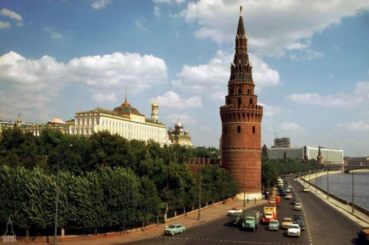 Фото, СССР, ностальгия, ретро фото, города (10)