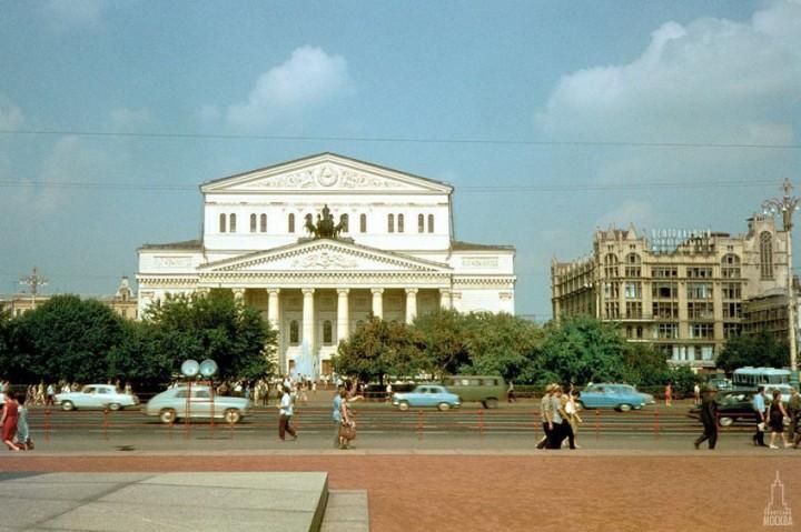 Фото, СССР, ностальгия, ретро фото, города (19)