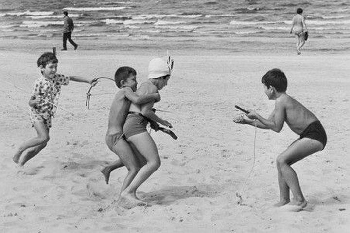 Фото, СССР, ностальгия, ретро фото, дети (8)