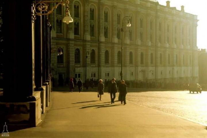 Фото, СССР, ностальгия, ретро фото, города (2)