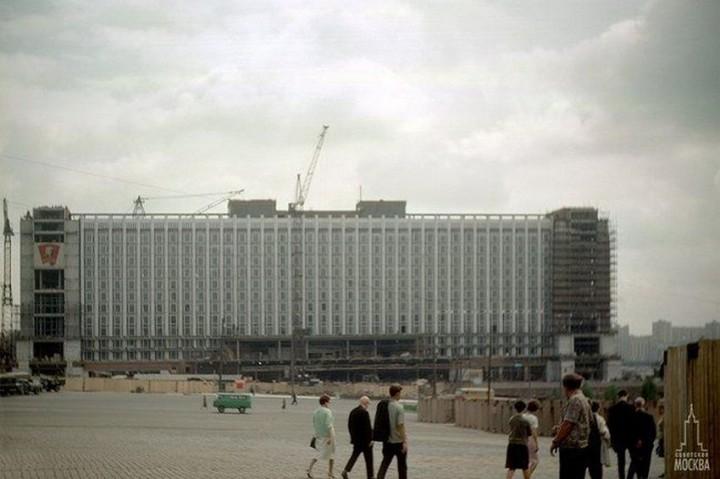 Фото, СССР, ностальгия, ретро фото, города (25)