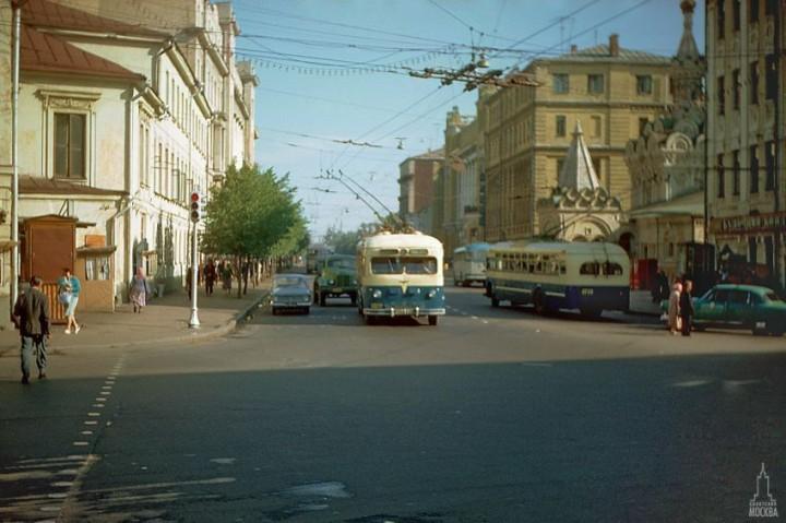 Фото, СССР, ностальгия, ретро фото, города (8)