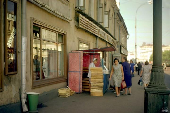 Фото, СССР, ностальгия, ретро фото, города (6)