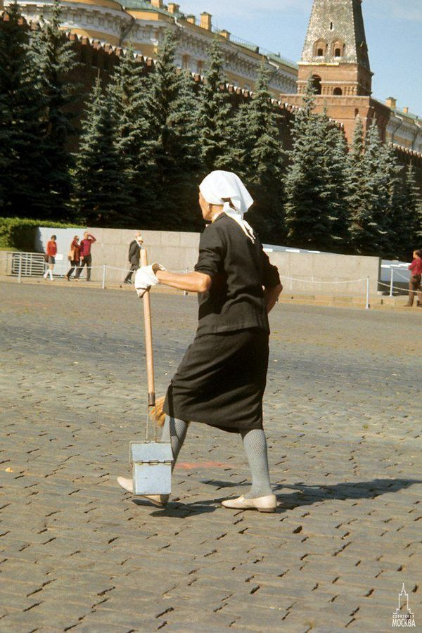 Фото, СССР, ностальгия, ретро фото, города (7)