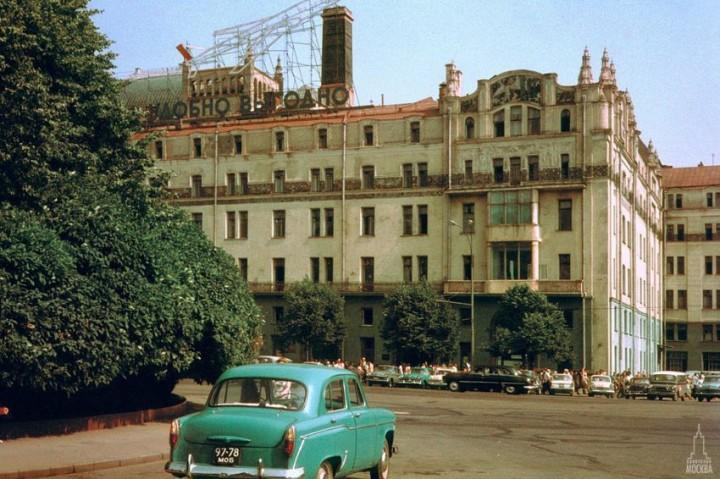Фото, СССР, ностальгия, ретро фото, города (22)