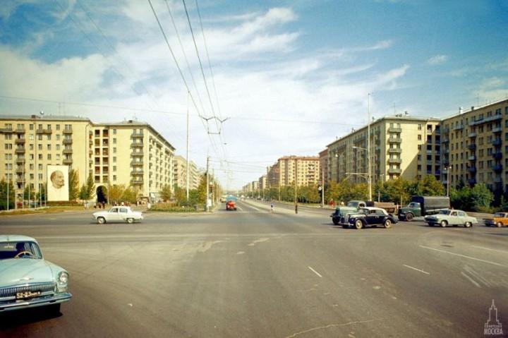 Фото, СССР, ностальгия, ретро фото, города (16)