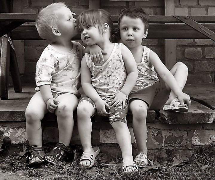 Фото, СССР, ностальгия, ретро фото, дети (16)