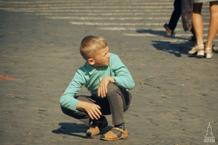 Фото, СССР, ностальгия, ретро фото, города (9)