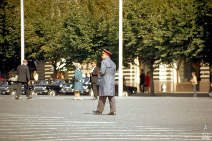 Фото, СССР, ностальгия, ретро фото, города (17)