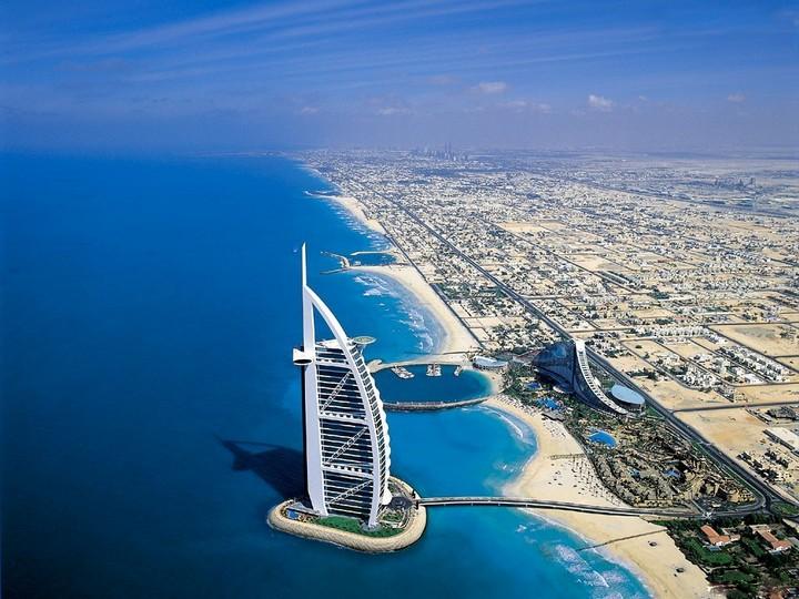 Шуб-тур в ОАЭ (3)