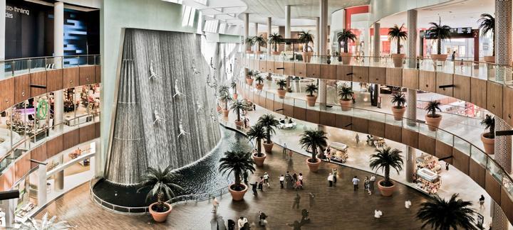 Магазины Дубая: шоппинг с восточным размахом (3)
