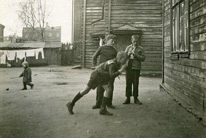 Фото, СССР, ностальгия, ретро фото, дети (6)