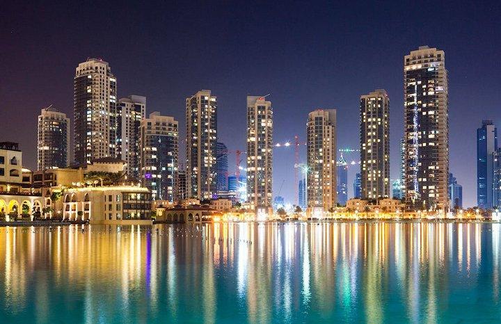Шуб-тур в ОАЭ (2)