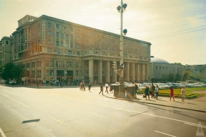 Фото, СССР, ностальгия, ретро фото, города (11)