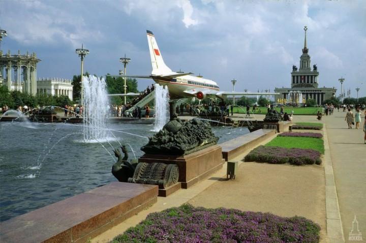 Фото, СССР, ностальгия, ретро фото, города (12)