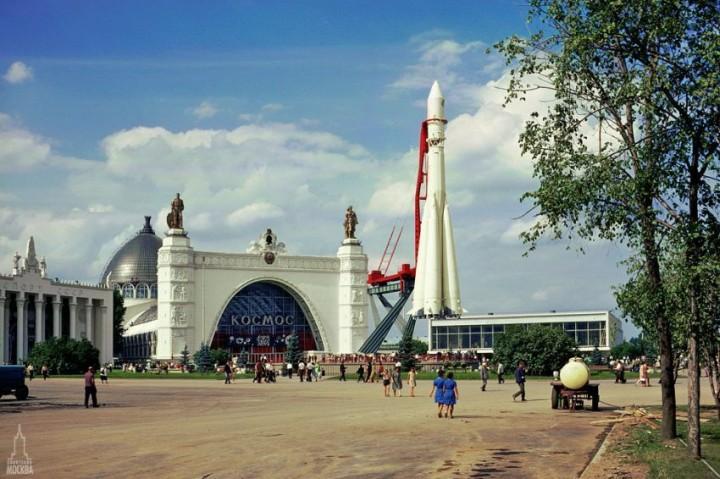 Фото, СССР, ностальгия, ретро фото, города (18)